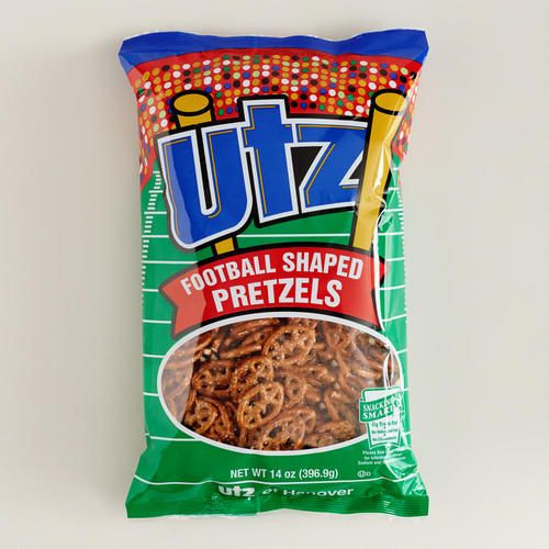 Utz Halloween Pretzels Nutrition Information  17 Best ideas about Utz Pretzels on Pinterest