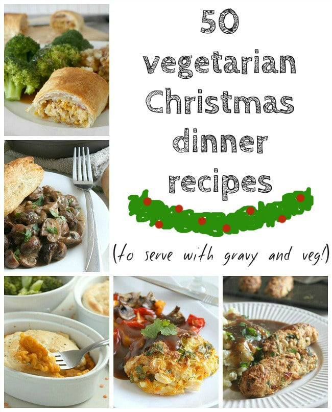 Vegan Christmas Dinner  50 ve arian Christmas dinner recipes Amuse Your Bouche