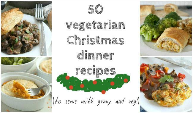 Vegan Christmas Dinners  50 ve arian Christmas dinner recipes Amuse Your Bouche