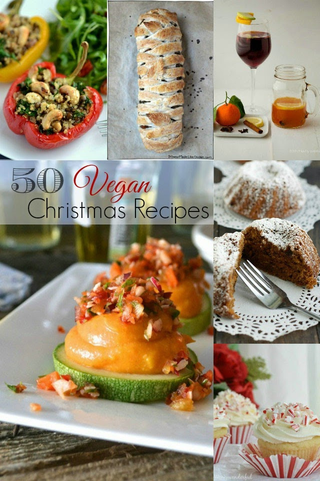 Vegan Christmas Dinners  Woman in Real Life The Art of the Everyday 50