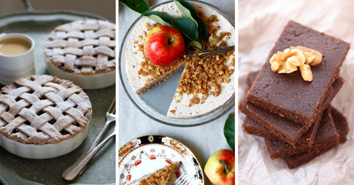 Vegan Fall Desserts  21 Super Yummy Vegan Fall Desserts You Have to Make The
