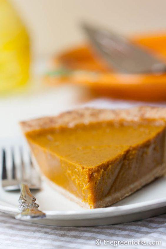 Vegan Fall Recipes  21 Heavenly Vegan Fall Dessert Recipes