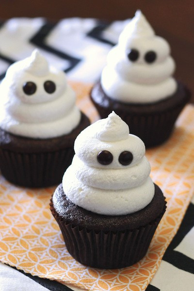 Vegan Halloween Cupcakes  17 Spooky Vegan Recipes Perfect for Halloween ChooseVeg