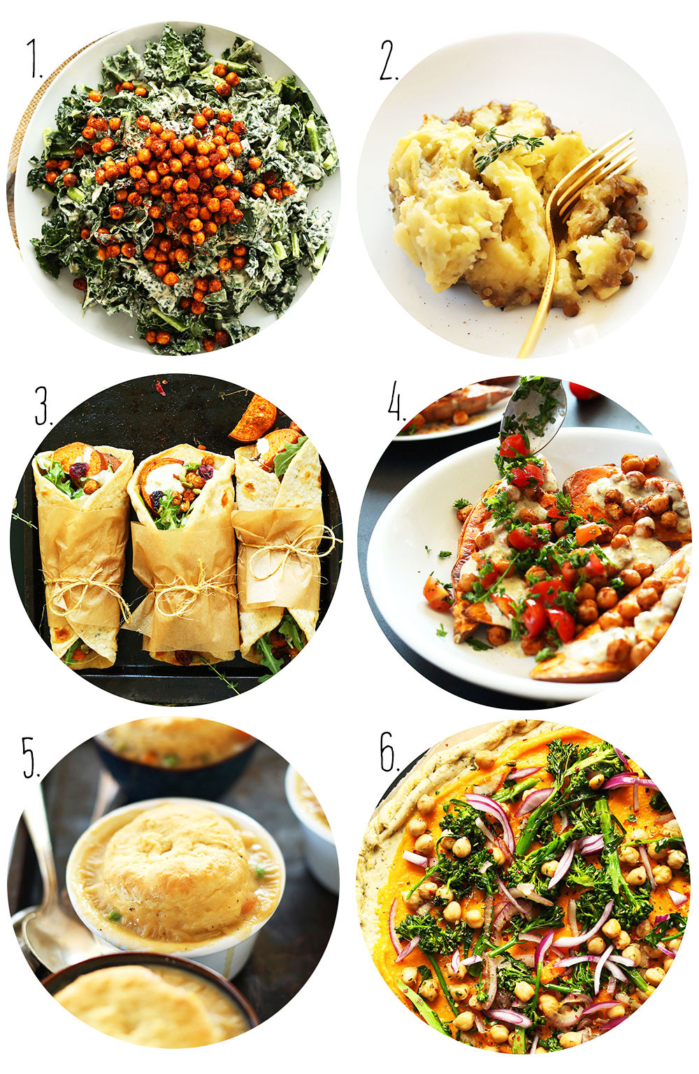 Vegan Meals For Thanksgiving  Vegan Thanksgiving Recipes