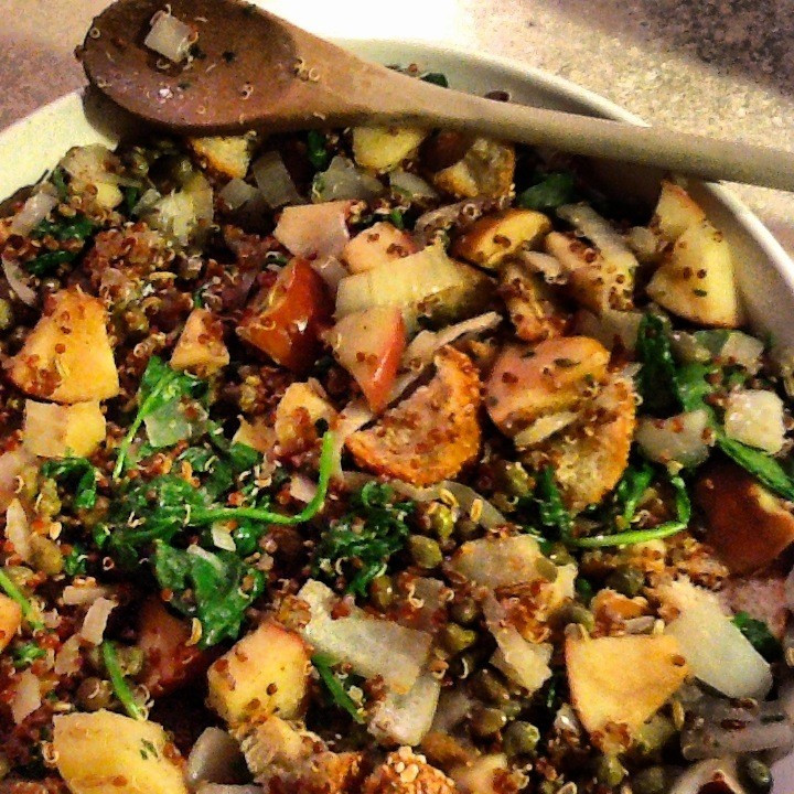 Vegan Stuffing Recipes For Thanksgiving  A Delicious Vegan Stuffing That Every Family Member Will Love