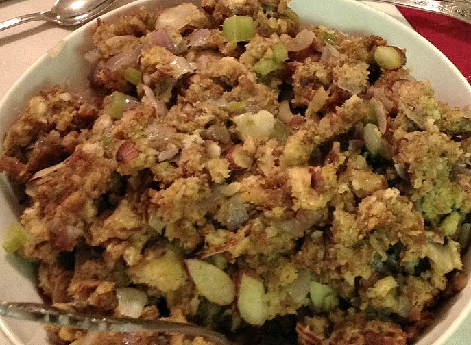 Vegan Stuffing Recipes For Thanksgiving  A Vegan Traditionalist 3 Last Minute Thanksgiving Recipes