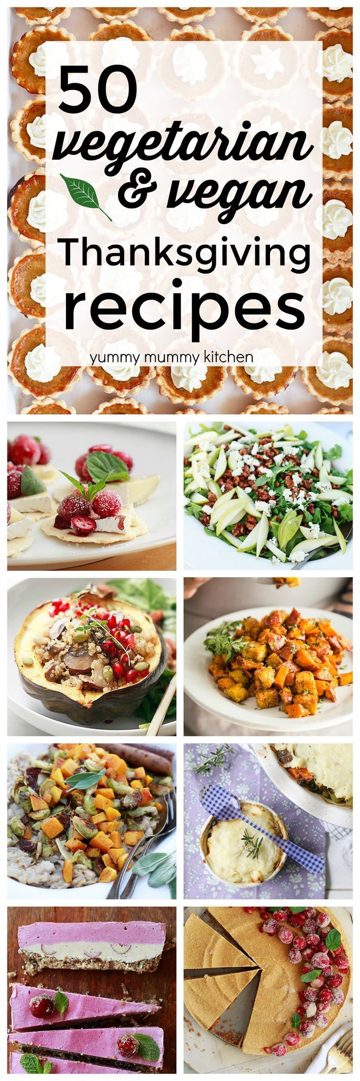 Vegan Thanksgiving Appetizers  Best 25 Thanksgiving dinner recipes ideas on Pinterest
