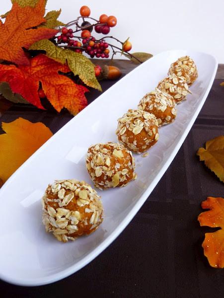 Vegan Thanksgiving Appetizers  Vanilla & Spice Thanksgiving Week Day 1 Sweet Potato Bites