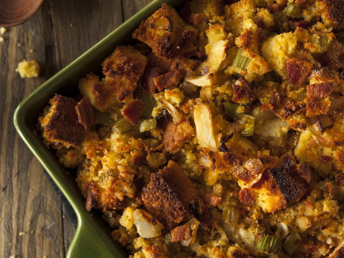 Vegan Thanksgiving Casserole  Vegan Thanksgiving Casserole Recipe and Nutrition Eat