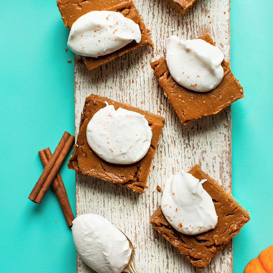 Vegan Thanksgiving Dessert Recipes  24 Easy Vegan Thanksgiving Desserts