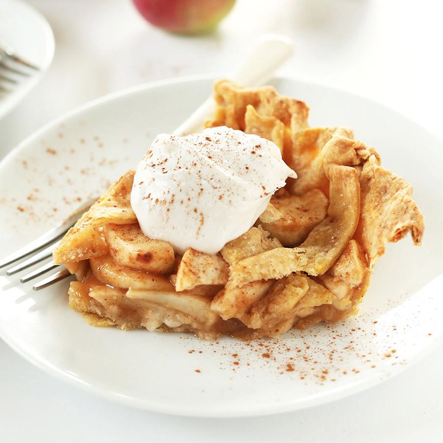 Vegan Thanksgiving Desserts  24 Easy Vegan Thanksgiving Desserts