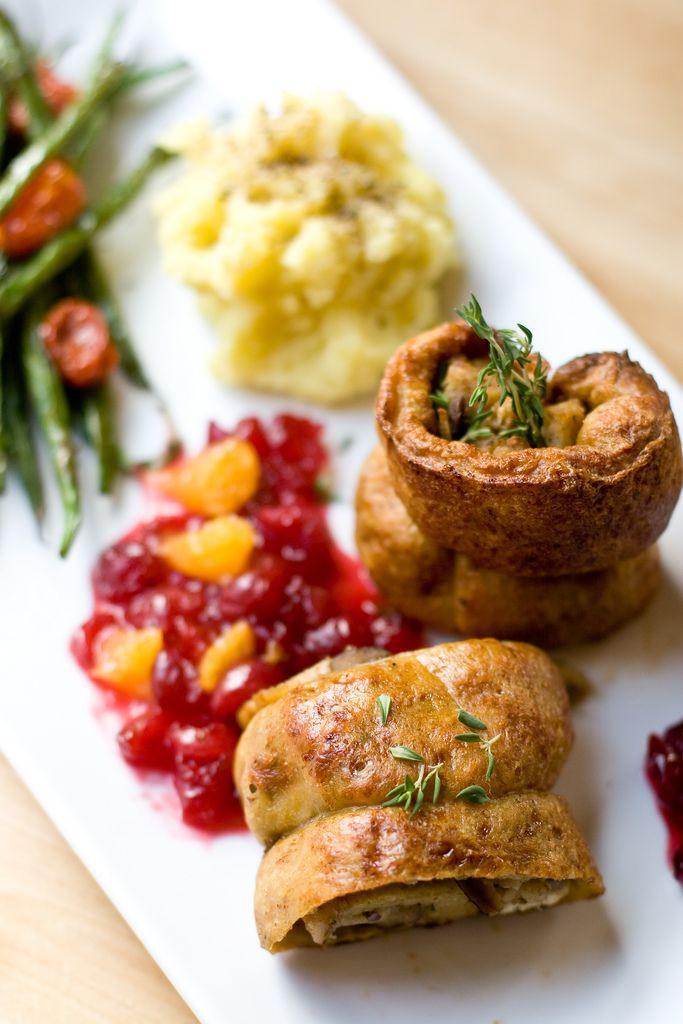 Vegan Thanksgiving Gravy  vegan thanksgiving Vegan Recipes