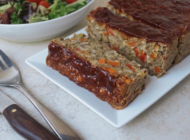 Vegan Thanksgiving Loaf  10 Best Ve arian & Vegan Thanksgiving Recipes