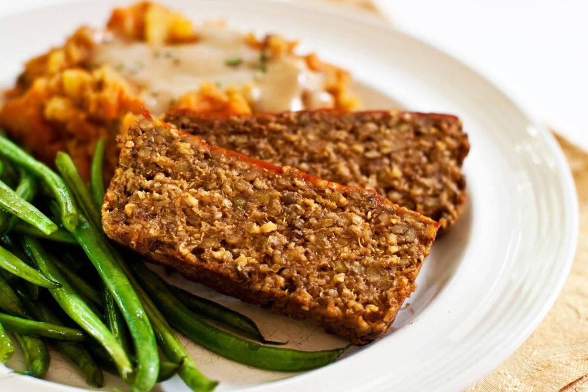 Vegan Thanksgiving Loaf  The Gorgeously Great Guide to Gluten Free Vegan Eating in