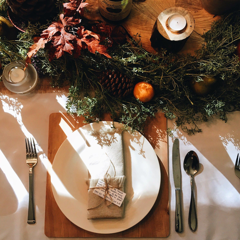 Vegan Thanksgiving Menu Ideas  Raw Vegan Thanksgiving Menu Ideas