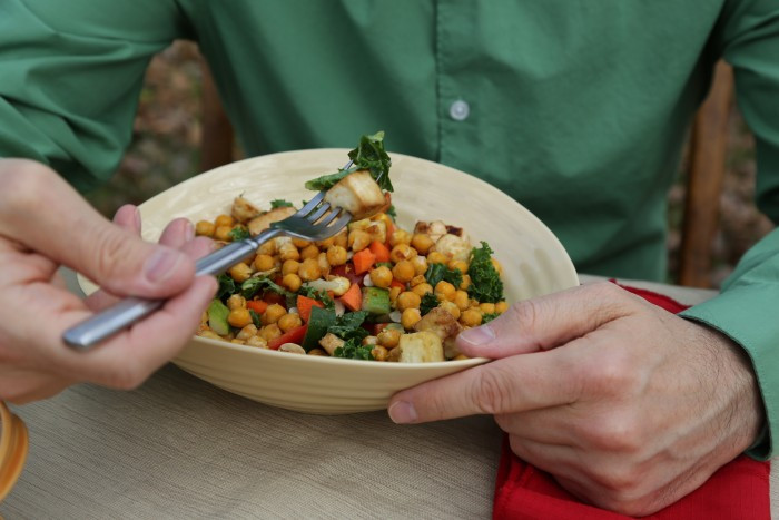 Vegan Thanksgiving Menu Ideas  Vegan Thanksgiving Menu Ideas Cadry s Kitchen