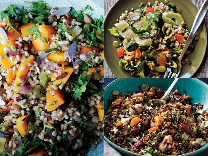 Vegan Thanksgiving Menu Ideas  Vegan Thanksgiving Menu Recipes and Ideas