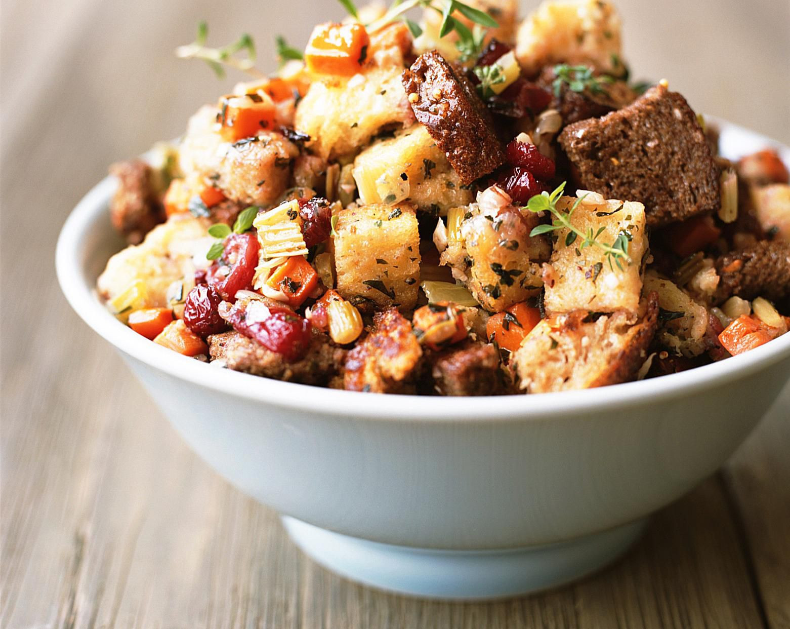 Vegan Thanksgiving Menu Ideas  Ve arian and Vegan Thanksgiving Menu Ideas and Recipes