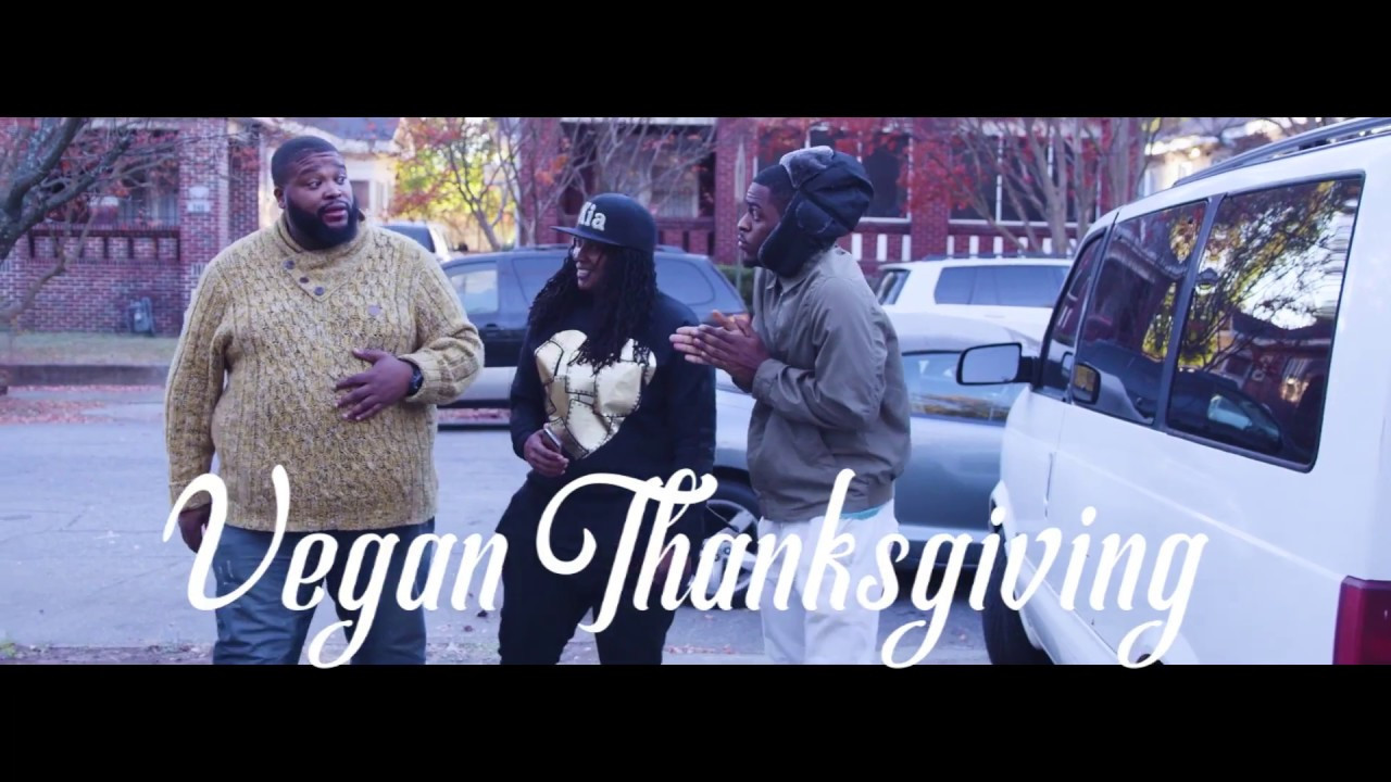 Vegan Thanksgiving Song  Grey Vegan Thanksgiving ficial Music Video heARTofCOOL