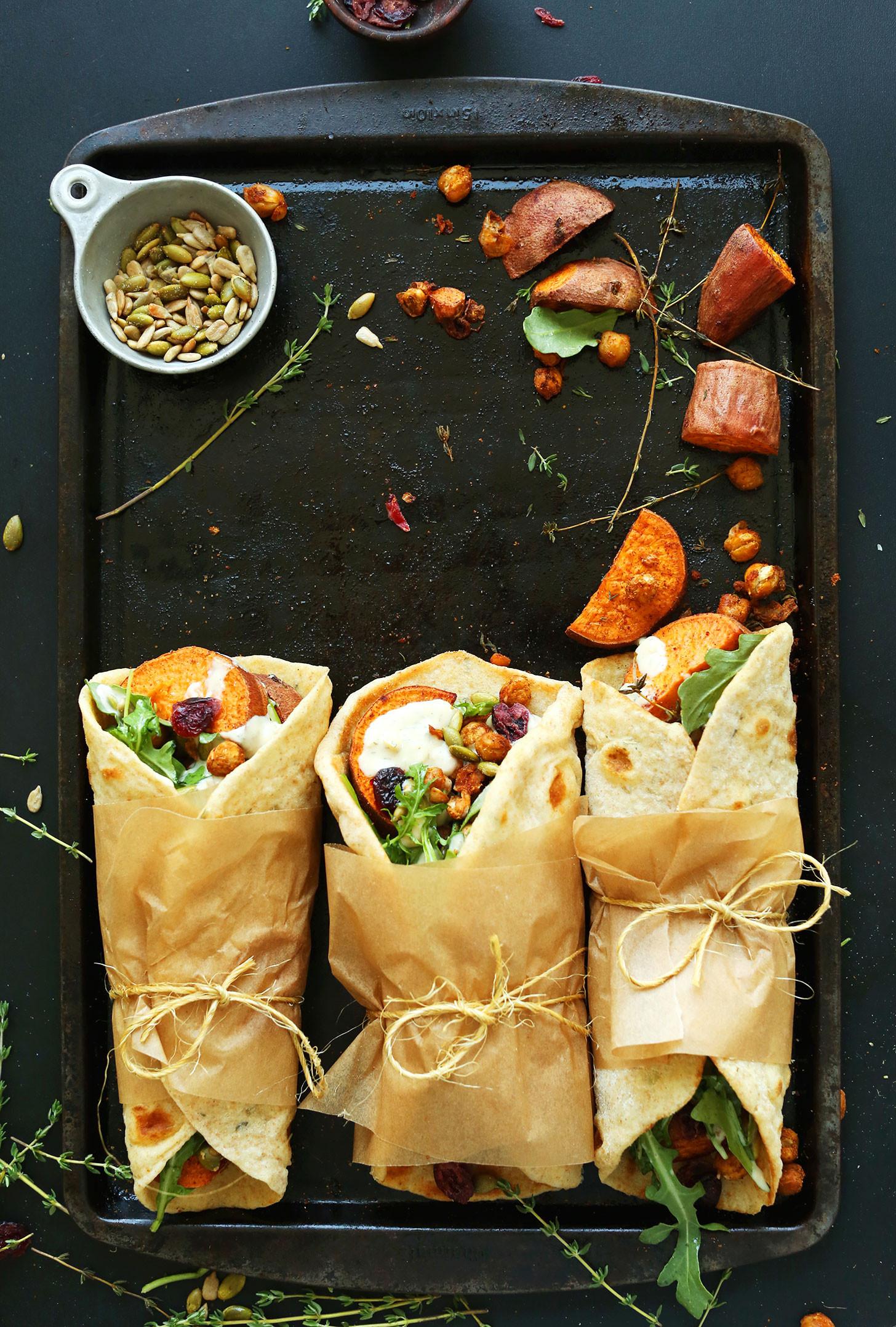 Vegan Turkey Thanksgiving  Easy Thanksgiving Leftover Recipes