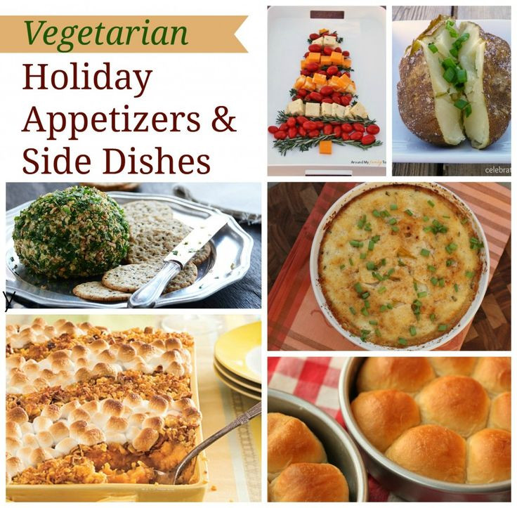 Vegetarian Christmas Appetizers  38 best images about Ve arian on Pinterest