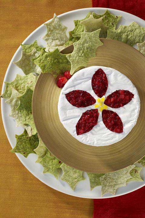 Vegetarian Christmas Appetizers  20 Ve arian Christmas Menu Ideas Best Ve arian