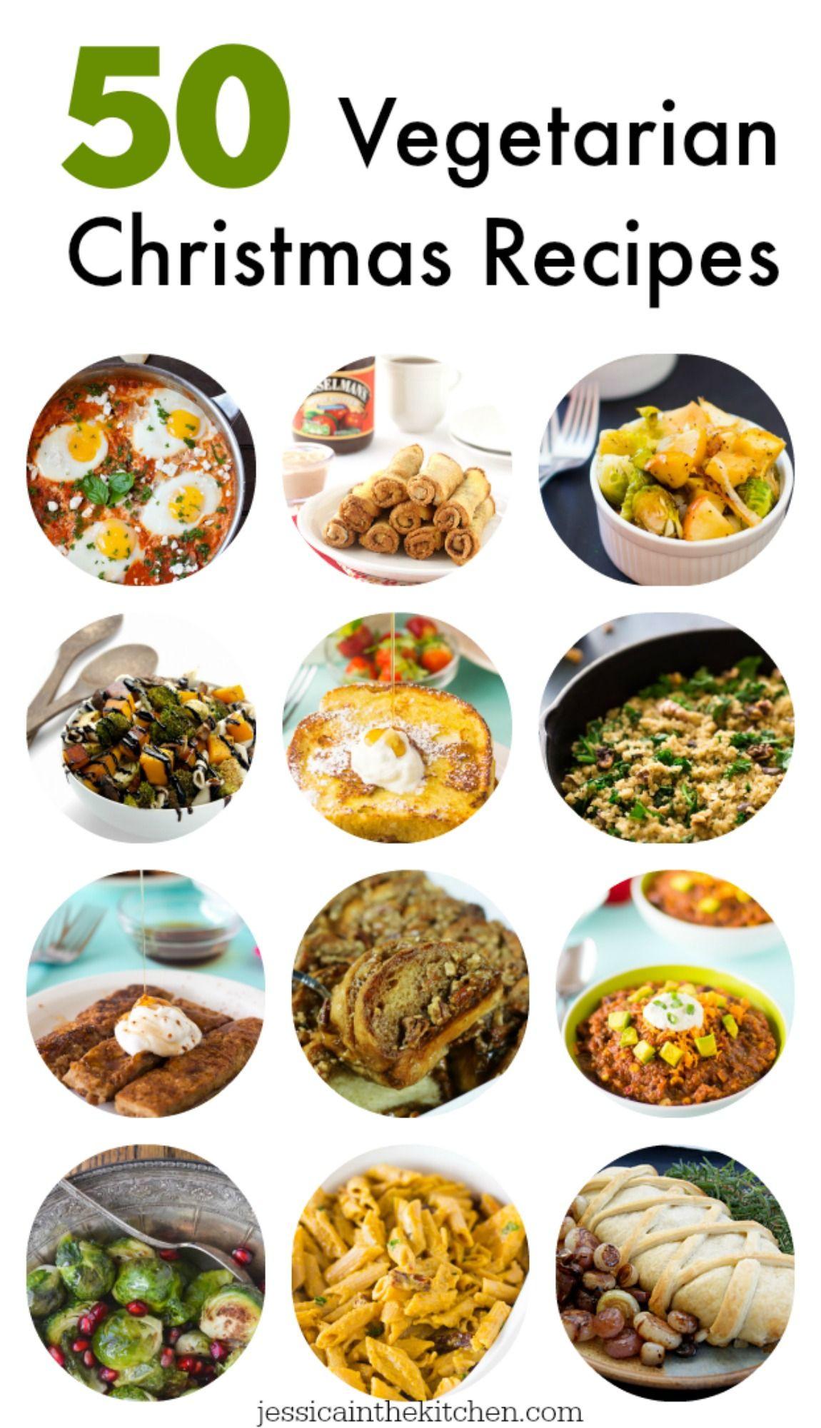 Vegetarian Christmas Appetizers  Best 25 Ve arian christmas recipes ideas on Pinterest