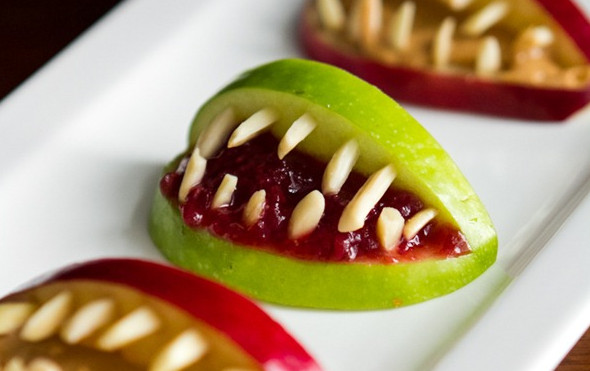 Vegetarian Halloween Recipes  25 Vegan Halloween Recipes The Veggie Blog