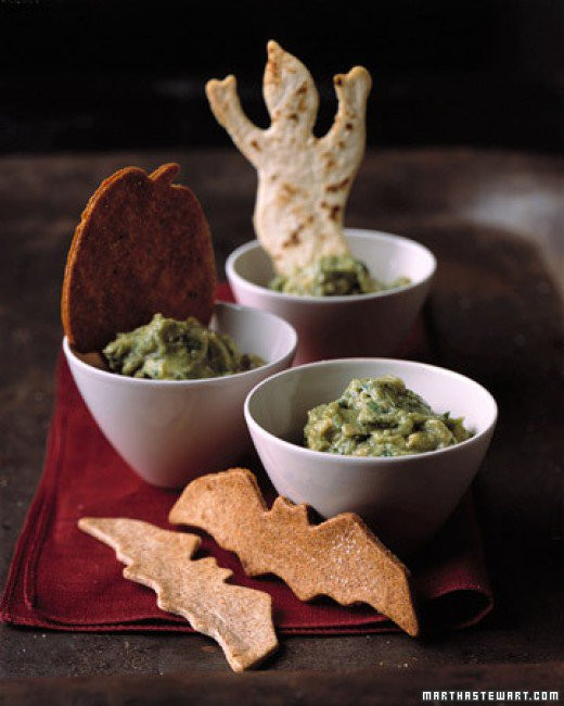 Vegetarian Halloween Recipes  Ve arian Halloween Recipes