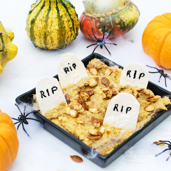 Vegetarian Halloween Recipes  6 Best Spooky Ve arian & Vegan Halloween Recipes