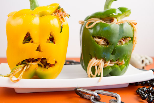 Vegetarian Halloween Recipes  10 Best Spooky Ve arian & Vegan Halloween Recipes