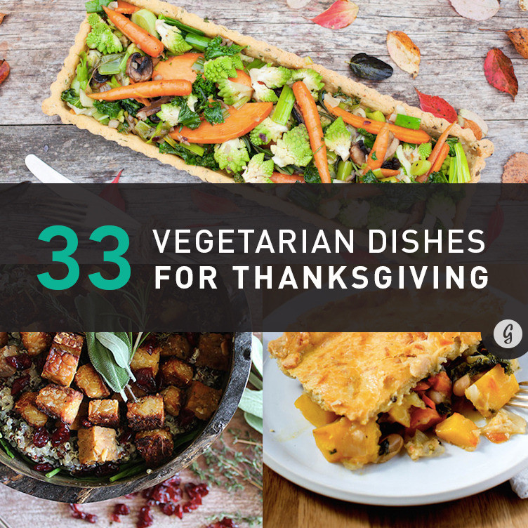 Vegetarian Main Dish For Thanksgiving  Hey Fran Hey — Curated Calm For A Life The Go