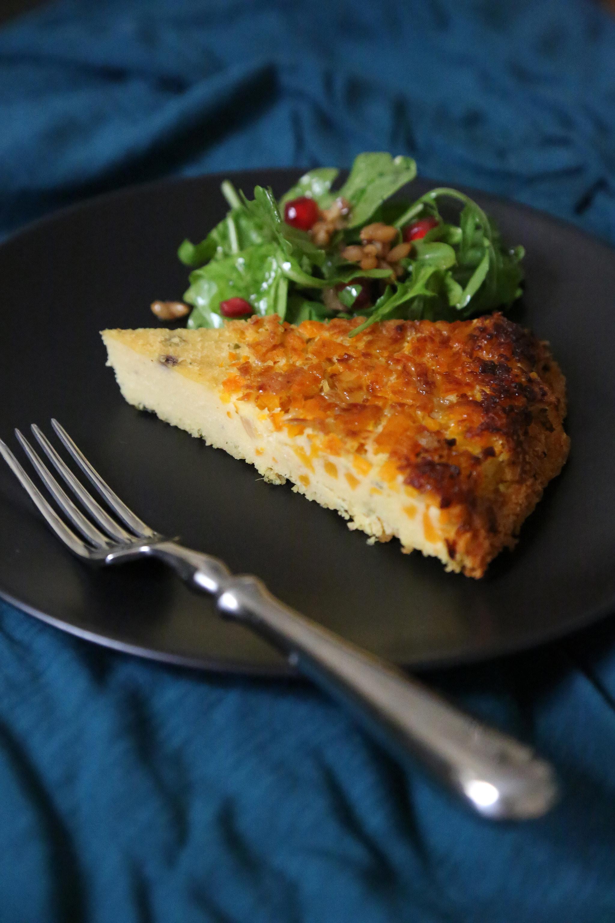 Vegetarian Main Dish For Thanksgiving  Delicious Ve arian Thanksgiving Main Dish