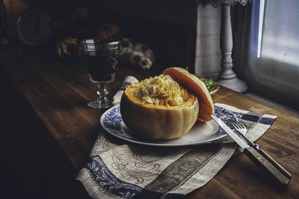 Vegetarian Thanksgiving Ideas  Ve arian and Vegan Thanksgiving Recipes and Menu Ideas