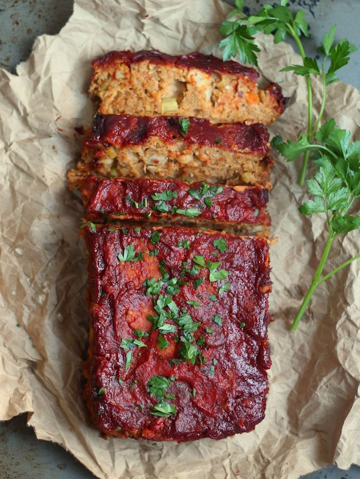 Vegetarian Thanksgiving Loaf  9 Meat Free Mains for a Ve arian Thanksgiving — Eatwell101