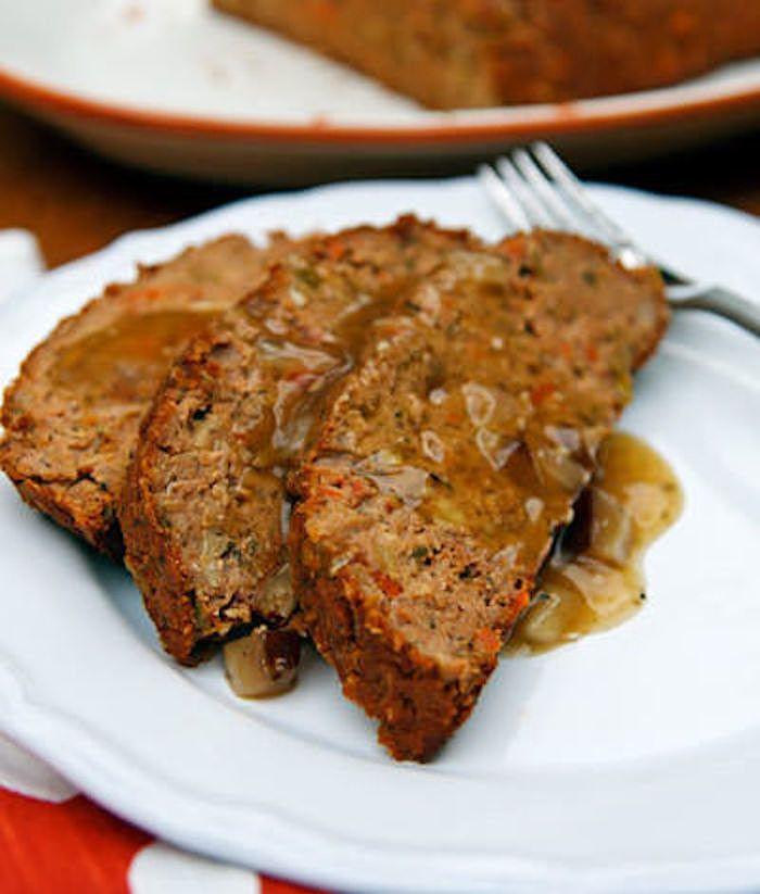Vegetarian Thanksgiving Main Dishes  28 Vegan Thanksgiving Recipes