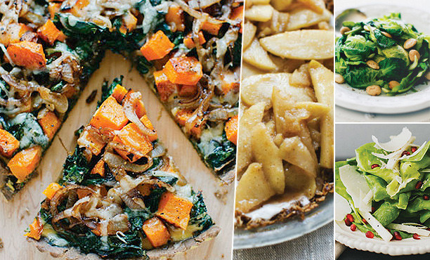Vegetarian Thanksgiving Meal  A Ve arian Whole Foods Thanksgiving Menu Thanksgiving