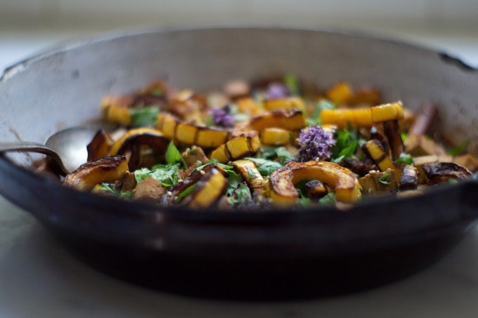 Vegetarian Thanksgiving Recipes Main Dish  Vegan Thanksgiving Recipes 101 Cookbooks