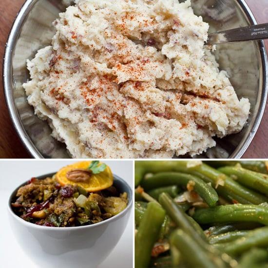Vegetarian Thanksgiving Side Dishes  Vegan Thanksgiving Side Dishes