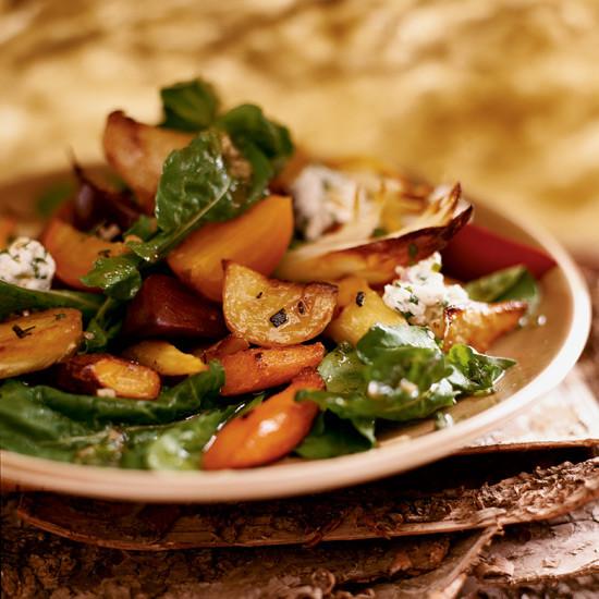 Vegetarian Thanksgiving Side Dishes  28 Next Level Thanksgiving Ve able Side Dishes