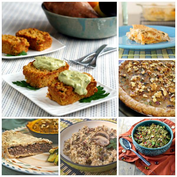 Vegetarian Turkey Thanksgiving  Candida t sugar free gluten free vegan healthy