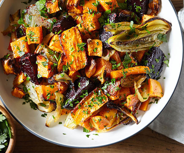 Veggie Side Dishes For Thanksgiving  32 Thanksgiving Ve able Side Dish Recipes