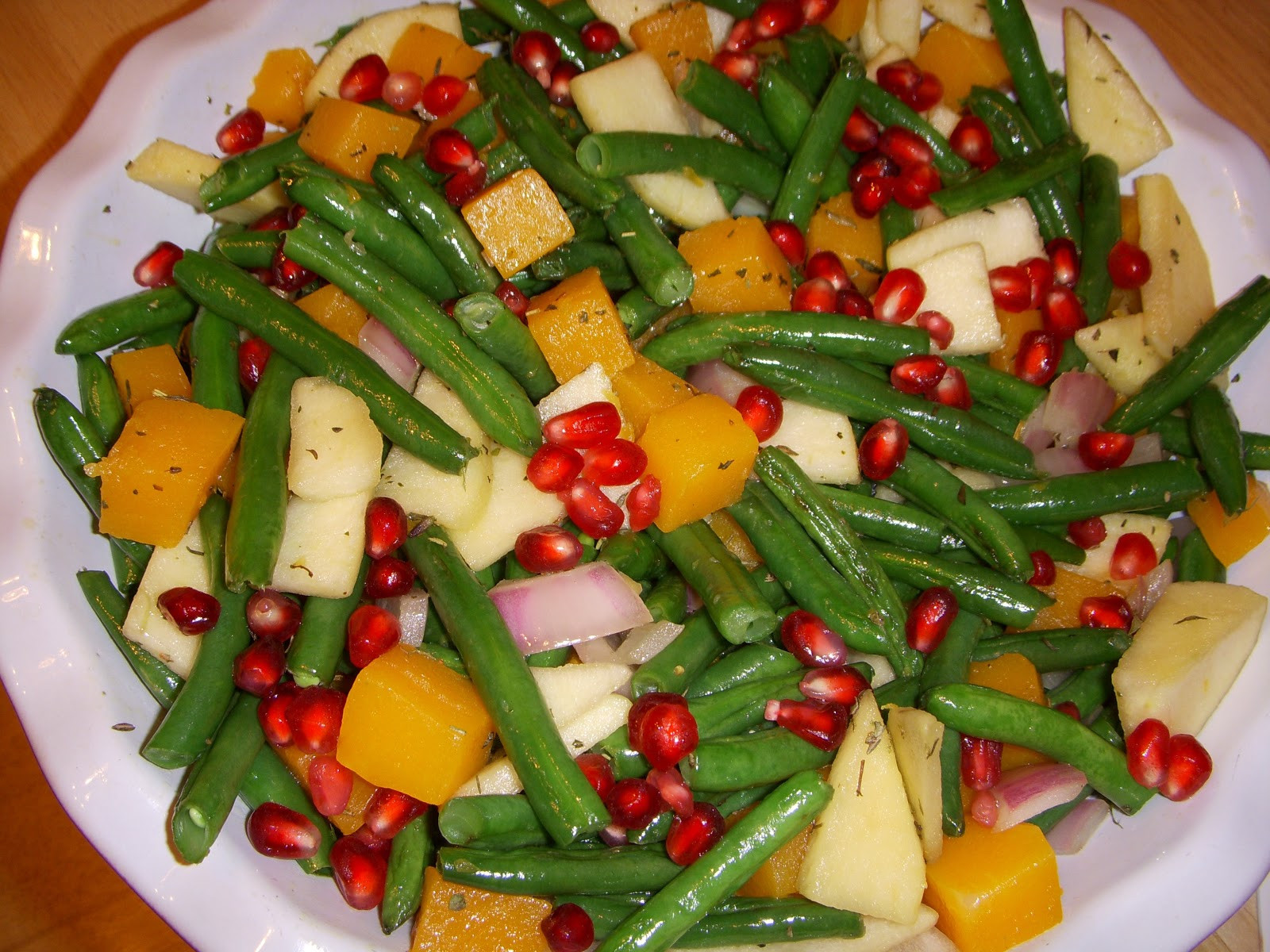 Veggie Side Dishes For Thanksgiving  You Can t Eat What The Best Side to Fall For