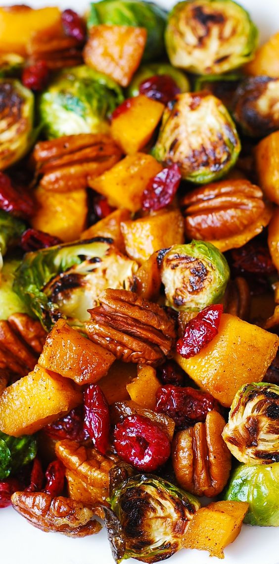 Veggie Side Dishes For Thanksgiving  50 Best Thanksgiving Ve able Side Dishes 2017