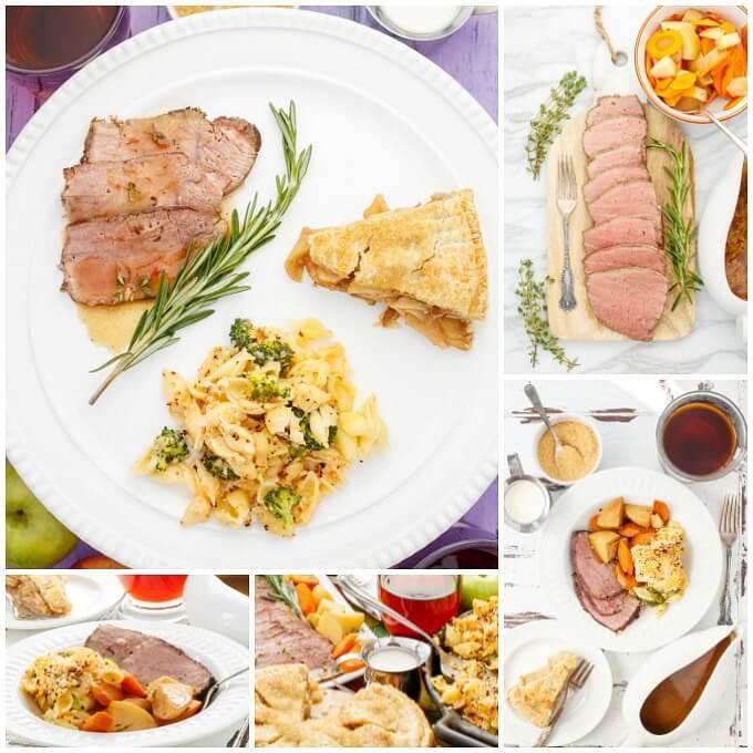 Walmart Thanksgiving Dinners Prepared  6 Person Thanksgiving Dinner Under $50 Walmart Canada