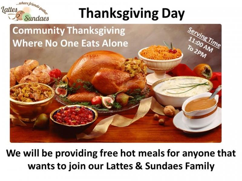 Wegmans Thanksgiving Dinner 2019  Helena munity Thanksgiving Meal 11 21 2016 Helena