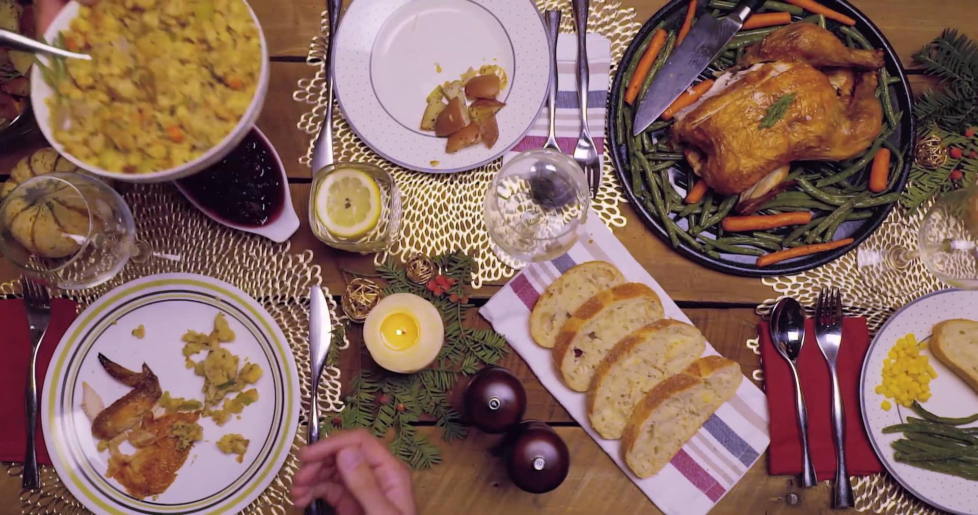 Wegmans Thanksgiving Dinner 2019  Buick Thanksgiving Dinner on Vimeo