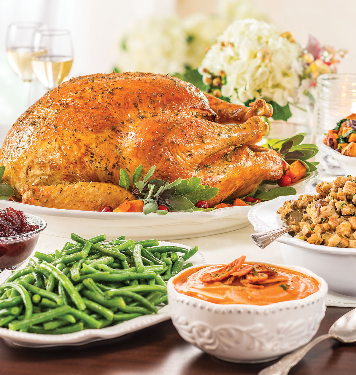 Wegmans Thanksgiving Dinner 2019  3 Simple Tricks to Prevent Holiday Weight Gain In Your