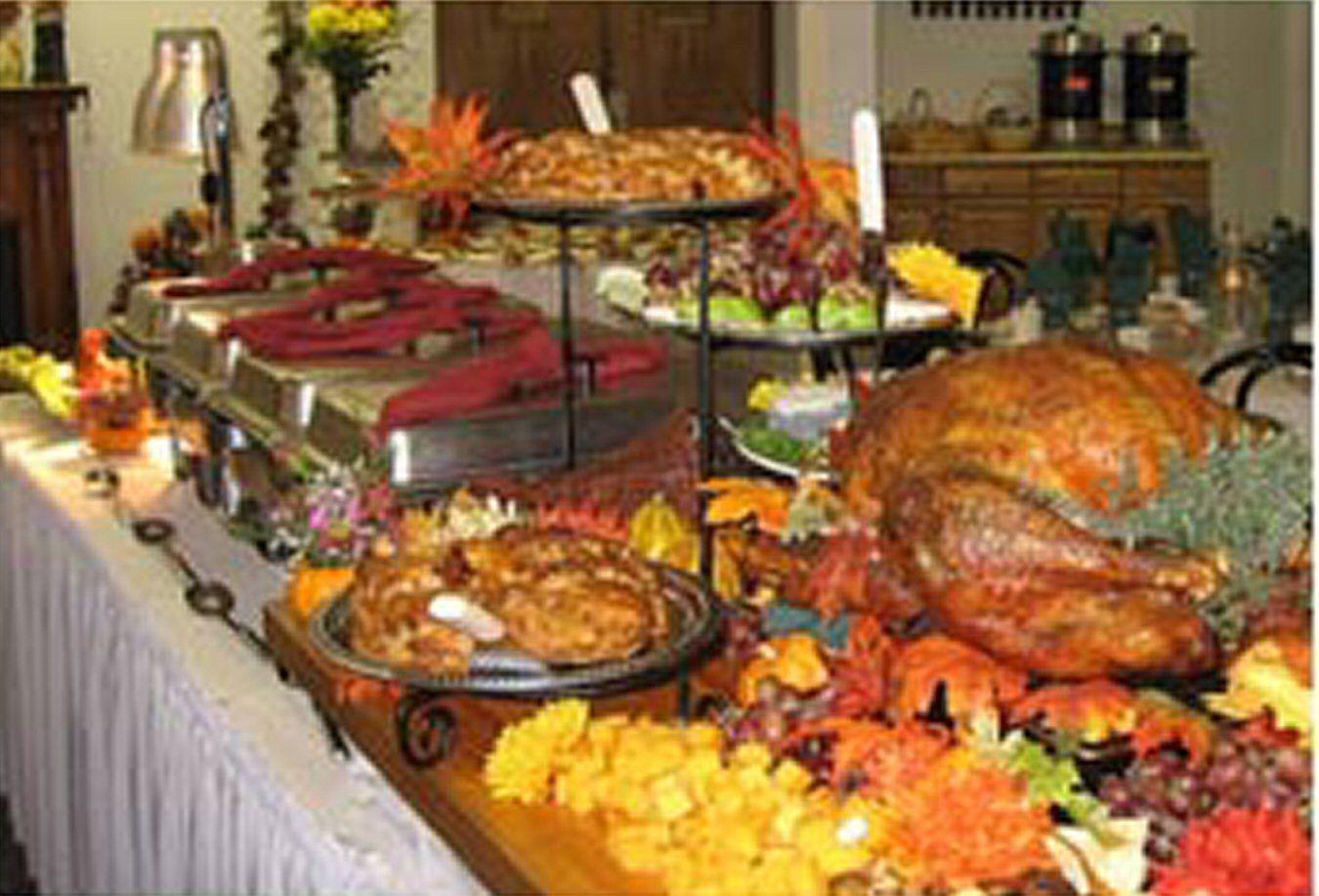 """Wegmans Thanksgiving Dinner 2019  """"Thanksgiving Sampler Platter"""" WOD in 2019"""