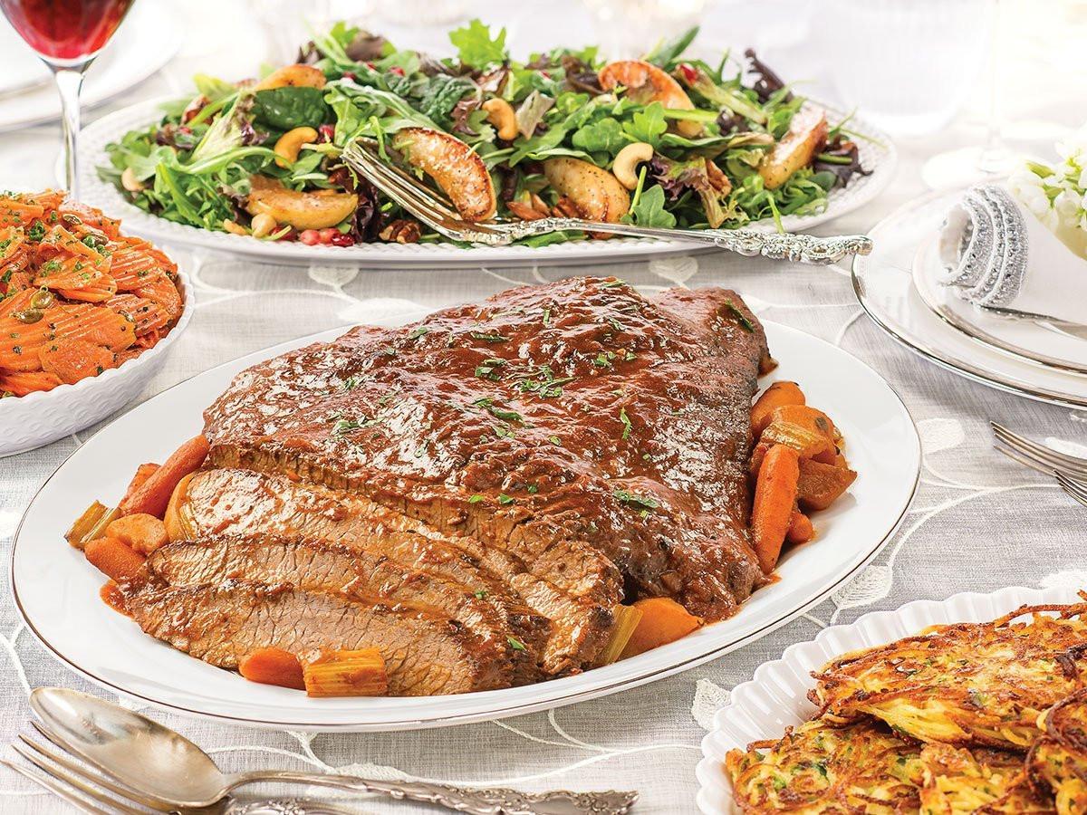 Wegmans Thanksgiving Dinner 2019  Thanksgiving Dinner Menu Best Dinner Good Food